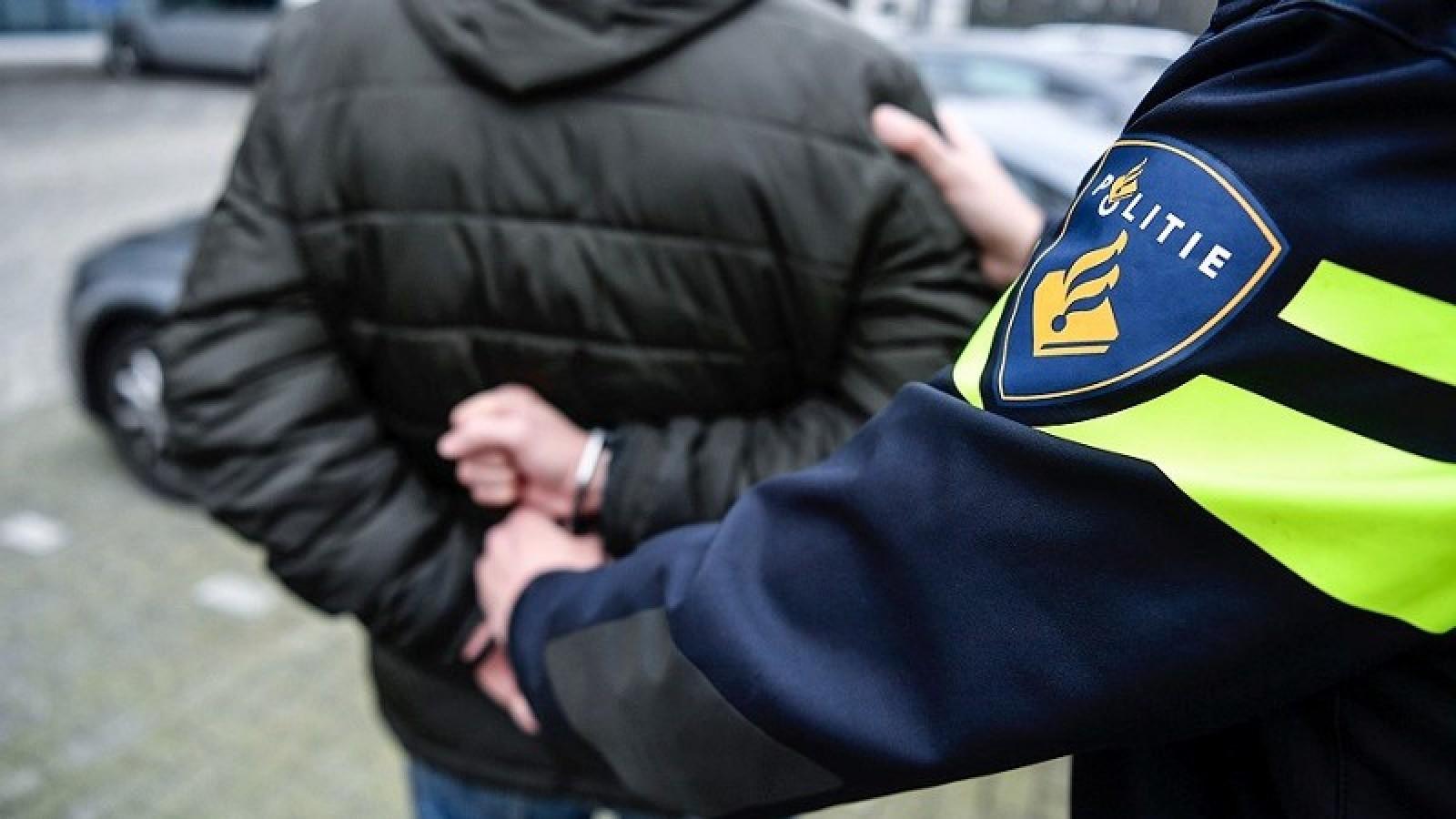 Verdachte gepakt voor gewelddadige beroving op Hilversumse vrouw