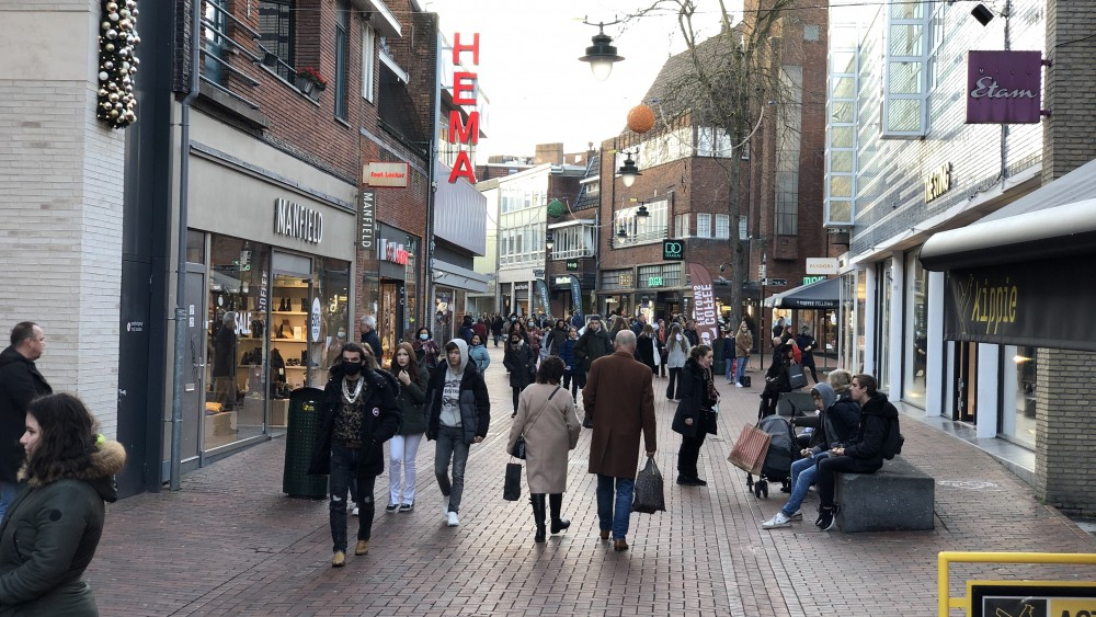 Miljoenen aan coronasteun voor Hilversumse inwoners en ondernemers