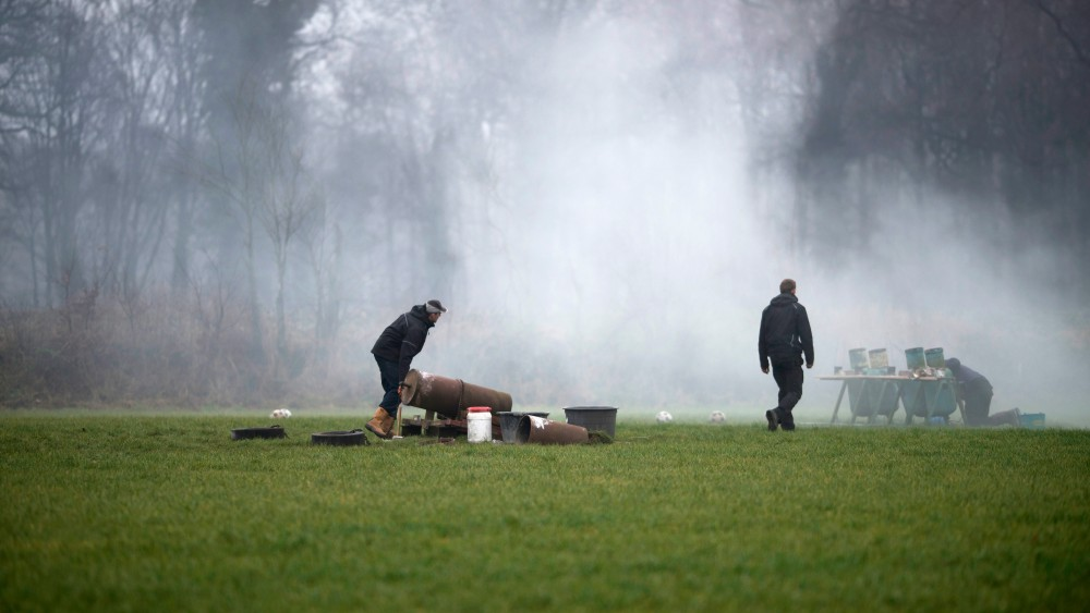 Carbidschieten in Eemnes wél toegestaan: 'Het is niet zo dat iedereen maar kan schieten'