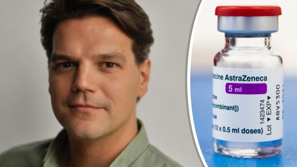 Hoe een Bussumse huisarts voor opschudding zorgt met website tegen vaccinverspilling