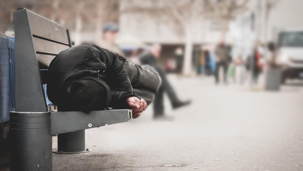 Grote zorgen over toename Gooise daklozen: capaciteit opvang onvoldoende