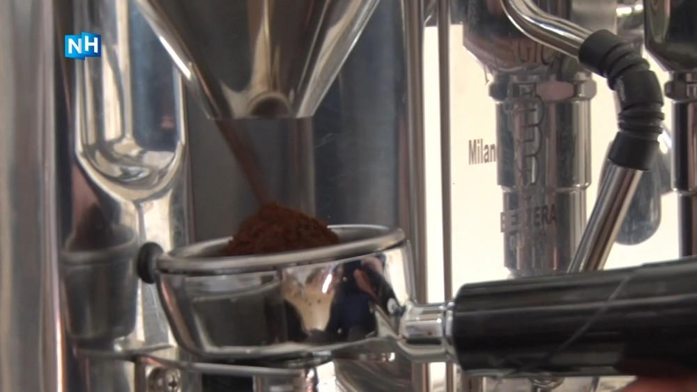 Jonge koffieonderneming met composteerbare koffiecupjes groeit volop
