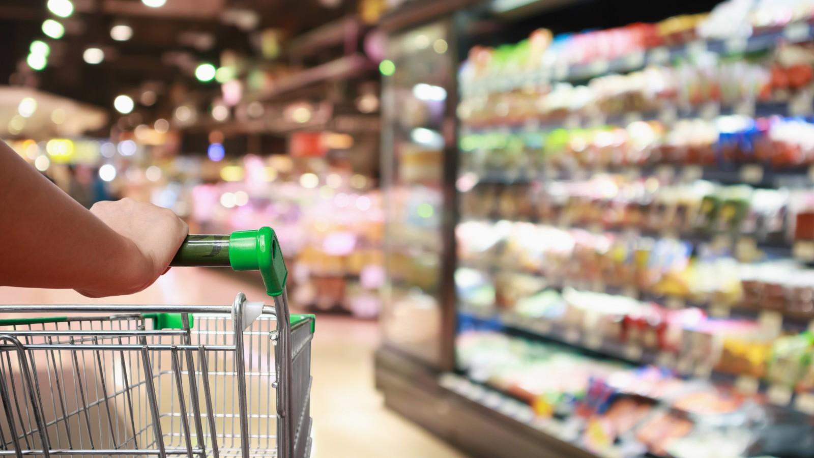 Supermarkten Gooise Meren blijven langer open om drukte te spreiden