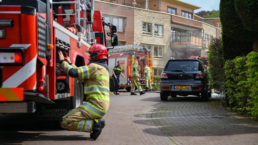 Meer dan honderd Hilversumse brandkranen geven onvoldoende bluswater