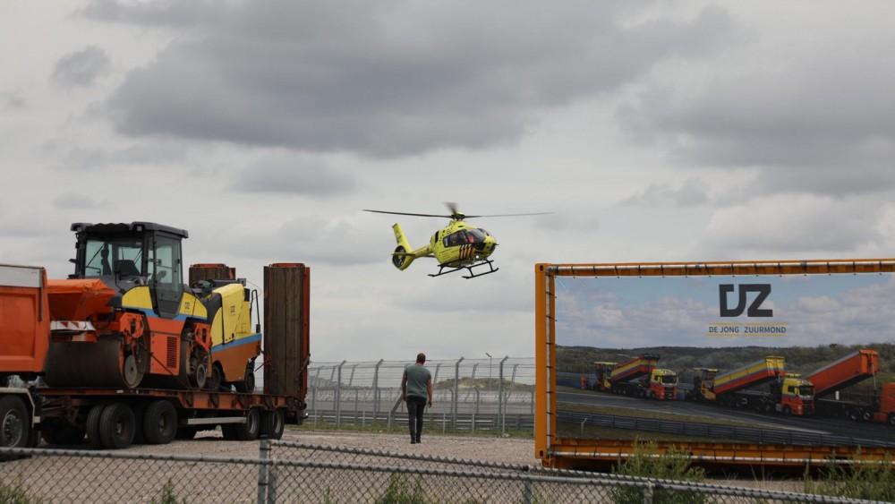 Blaricummer maand na crash op circuit Zandvoort overleden