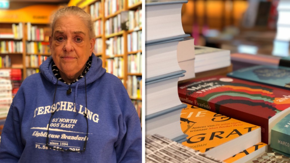 """Boekhandel LOS hoopt toch op versoepeling: """"Wij zijn essentieel"""""""