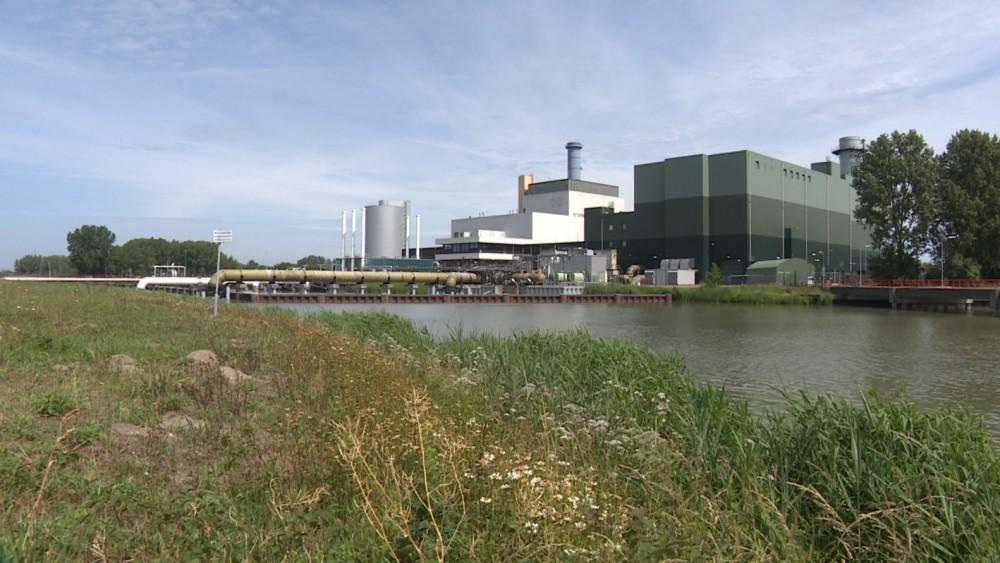 Rechter: vergunning omstreden biomassacentrale Diemen correct verleend