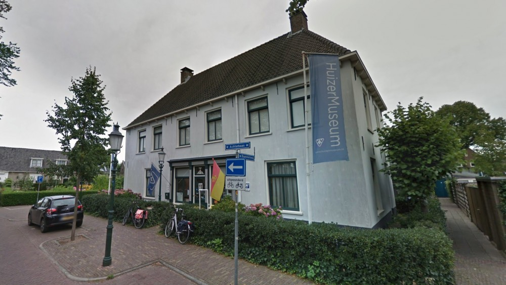 Huizer Museum moet coronaproof weer open kunnen met dank aan flinke donatie