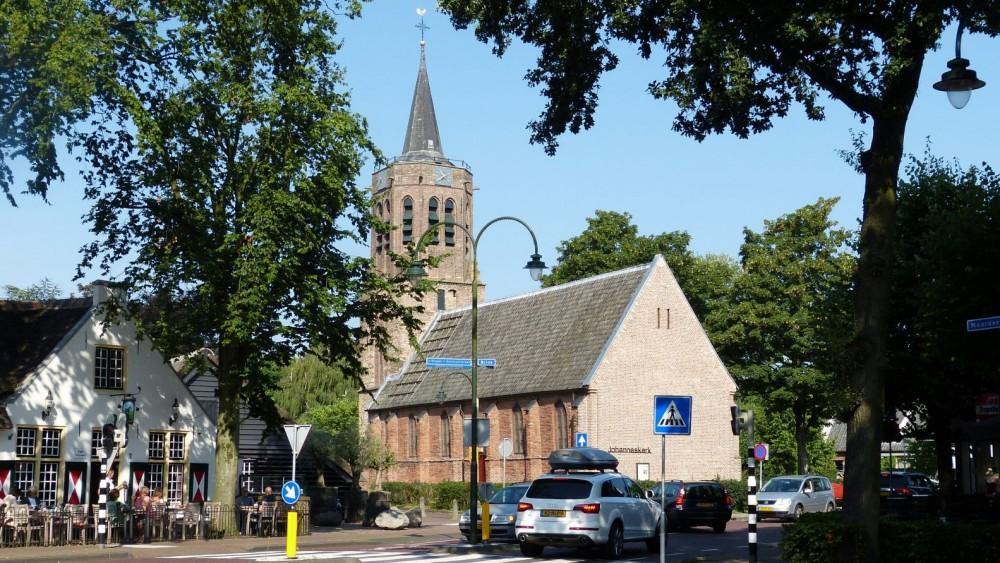 Geen kerkmis, maar verkiezingen als vuurdoop voor gerenoveerde Johanneskerk