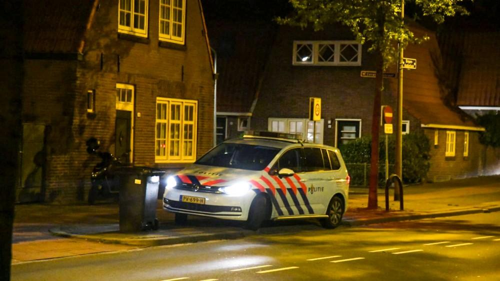Gevonden kogels na schietpartij Hilversum waren 'knalpatronen'
