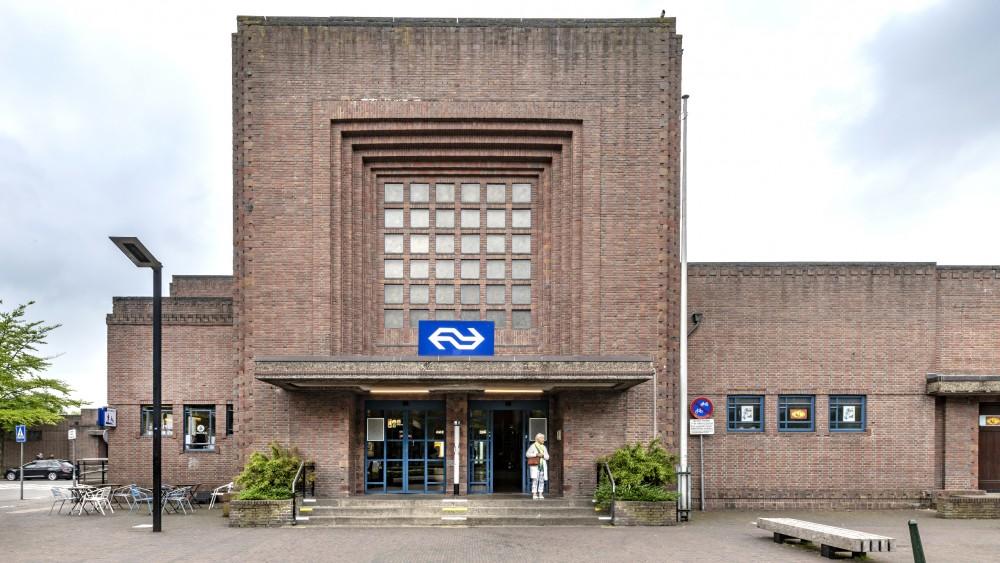 Pas op de plaats door corona: metamorfose stationsgebied Naarden-Bussum uitgesteld