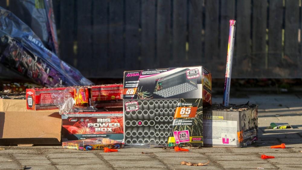 Eemnesser vuurwerkverkoper stapt naar rechter: 'Vuurwerkverbod doodsteek voor branche'