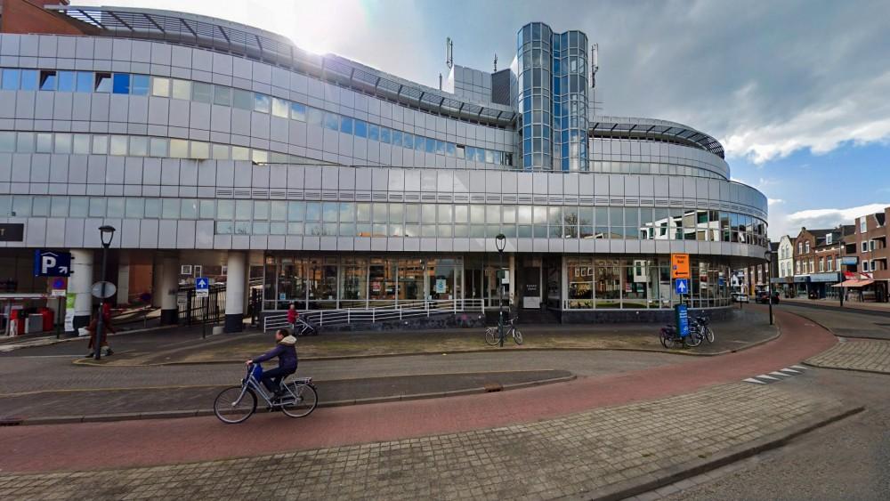 Hilversum kan niets doen tegen sloop van 'beeldbepalend' Silverpoint