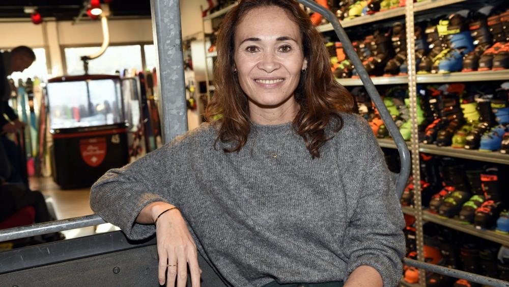 Snowboardkoningin Bibian Mentel overleden: hoe overleven haar tweede natuur werd
