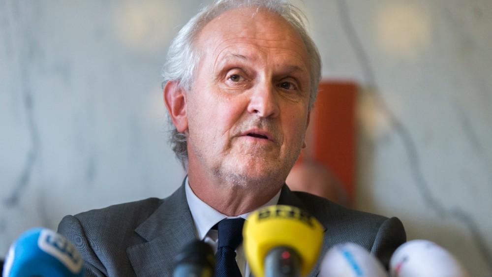 """Burgemeester Broertjes baalt van extra maatregelen: """"Maar cijfers stijgen te hard"""""""