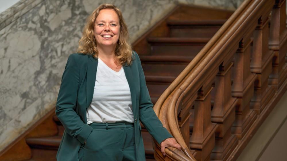 Weesp raakt wéér een wethouder kwijt: Astrid Heijstee wordt burgemeester