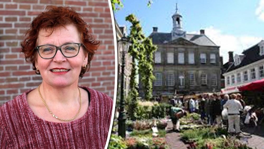 D66 stapt uit coalitie Weesp na onvrede over voordracht wethouder uit oppositie