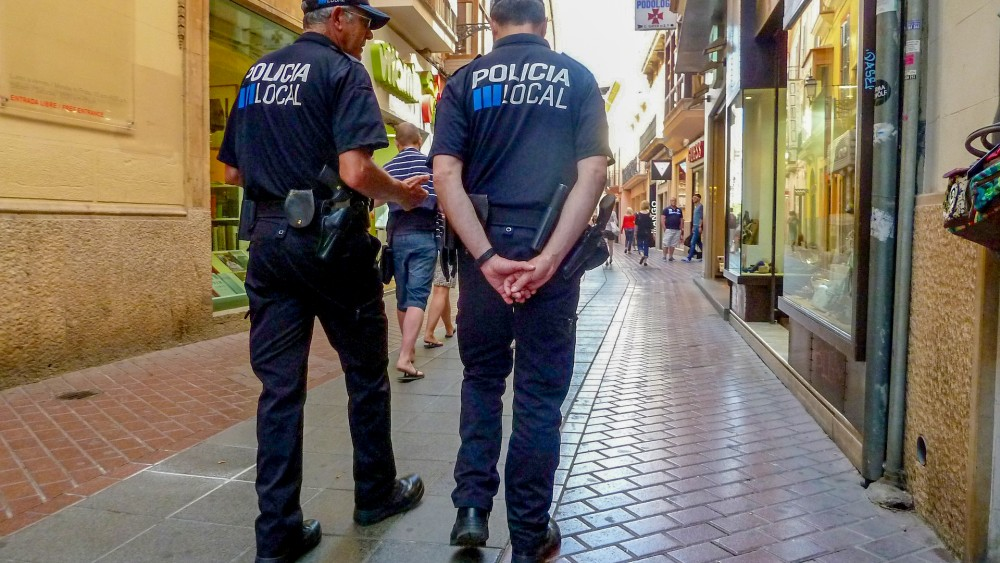Hilversummer (19) opgepakt voor dodelijke vechtpartij op Mallorca