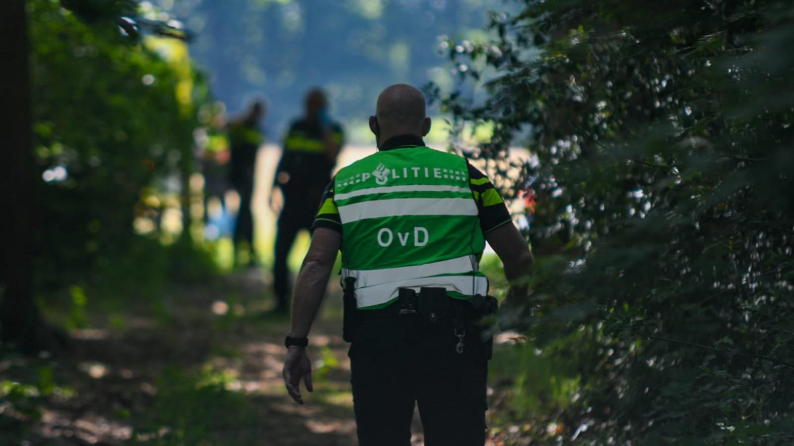 Nog veel vragen over door Hilversumse politie doodgeschoten man