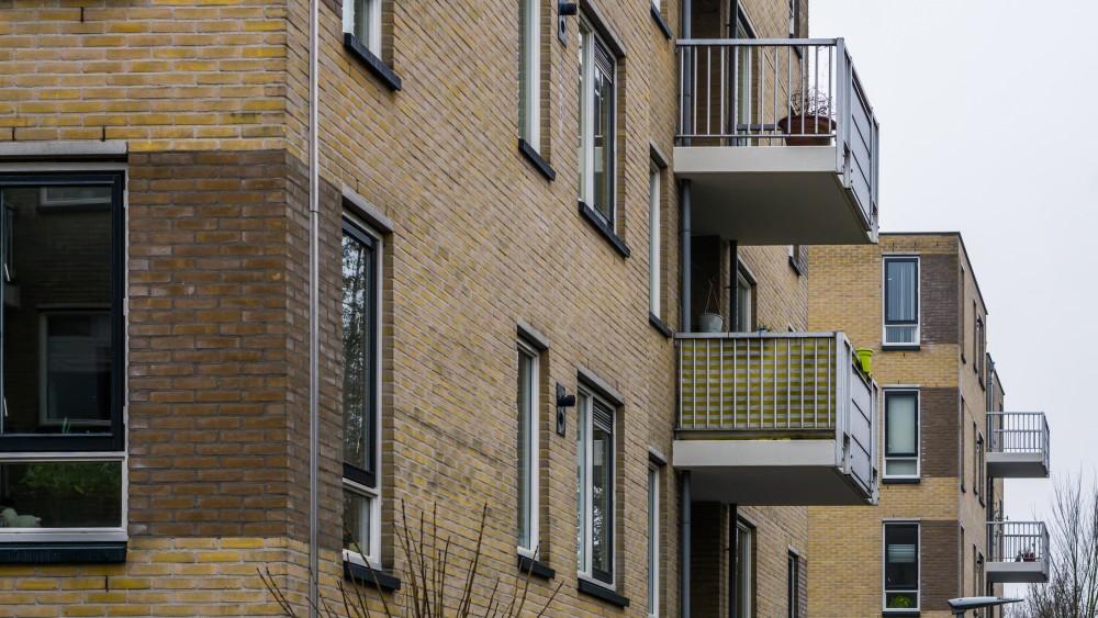 """Hilversumse zorgen over kamerverhuur aan gastarbeiders: """"Geen Haagse toestanden'"""