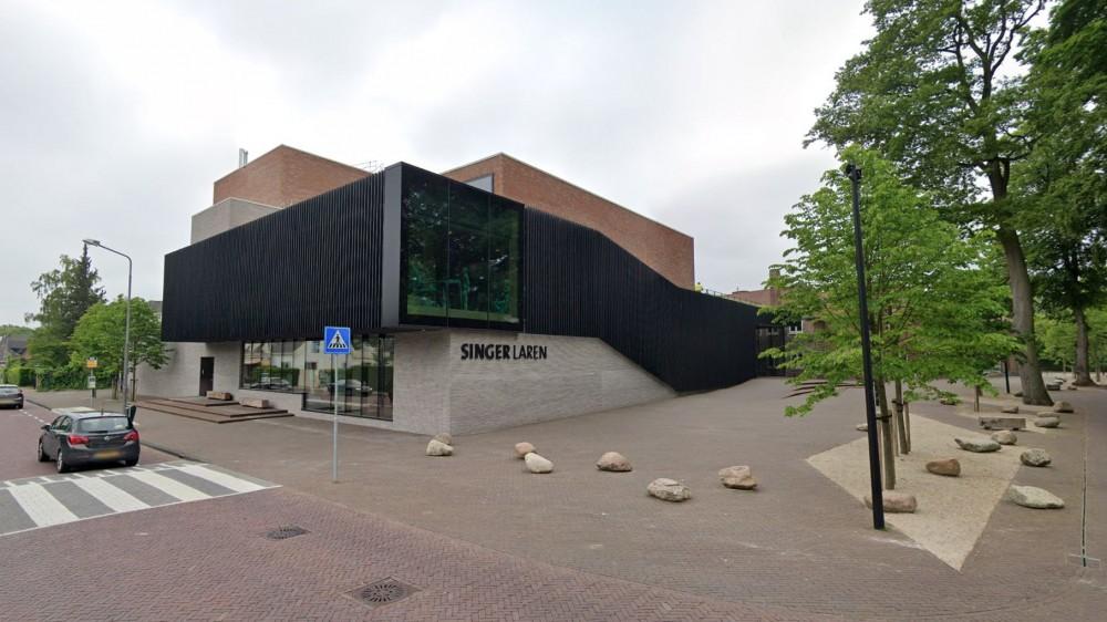 Ook museum Singer Laren kan rekenen op coronasteun