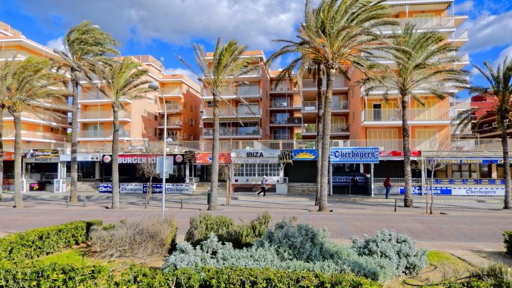 Meerdere getuigen hebben verklaringen afgelegd over vechtpartijen Mallorca