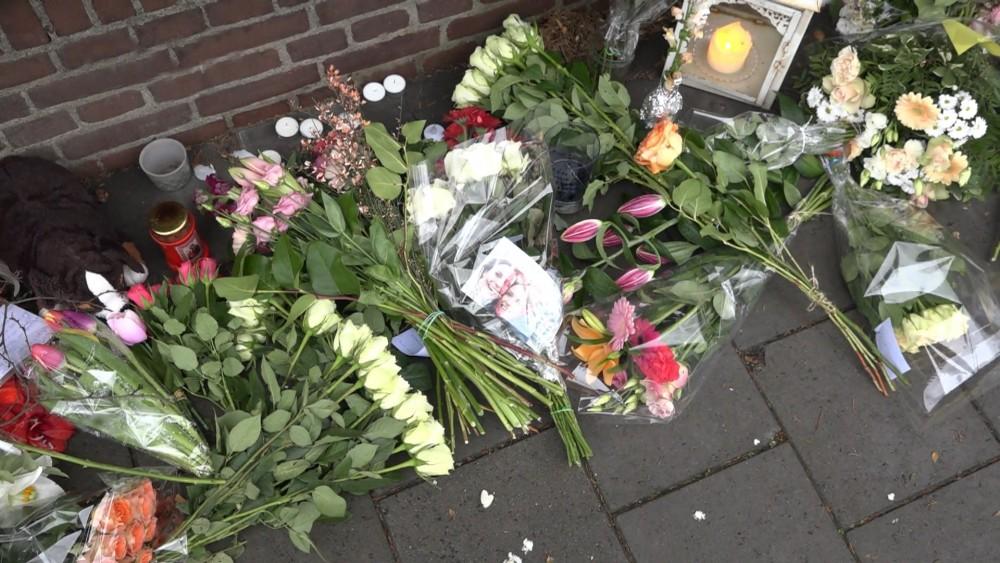 """Man van omgekomen jonge moeder vergeeft chauffeur busdrama in Bussum: """"Een knuffel en een kus"""""""