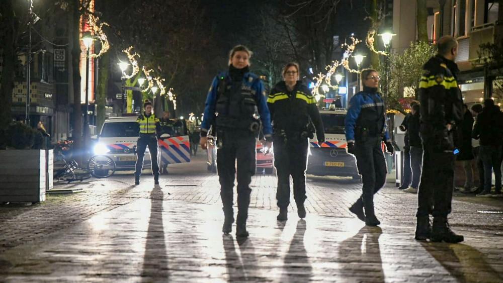 Drie maanden avondklok levert 1.200 boetes op, meeste in Gooise Meren en Hilversum