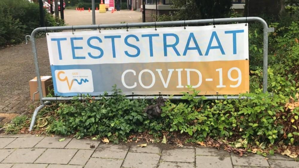 Gooise GGD: leraren en zorgmedewerkers krijgen nog geen voorrang op coronatest