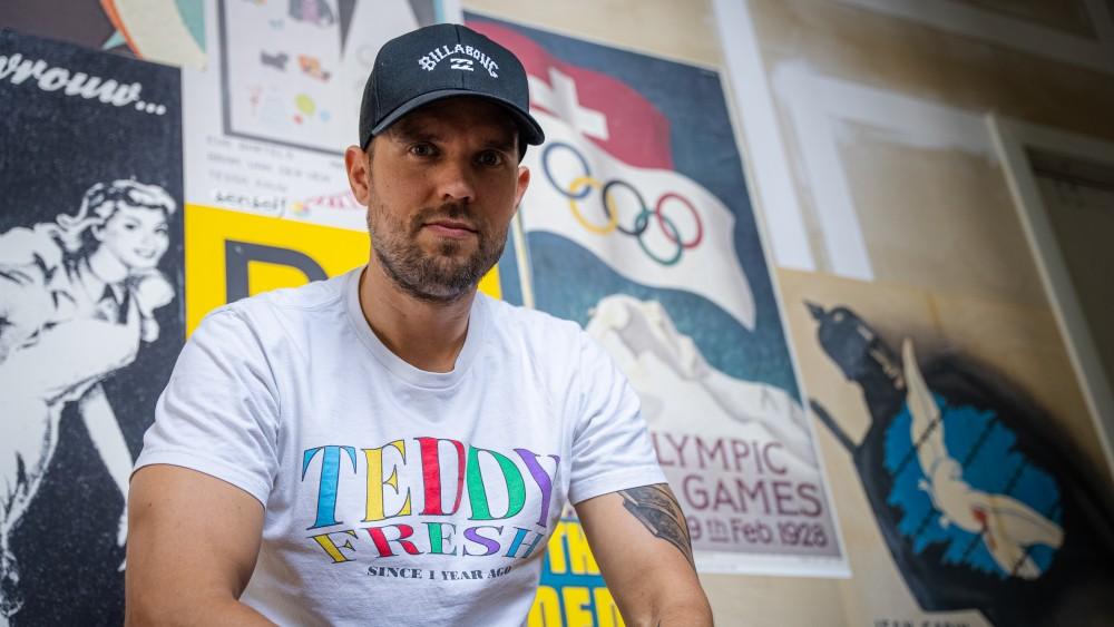 """Muzikale olympische ode moet afstand voor sporters verkleinen: """"Go TeamNL"""""""