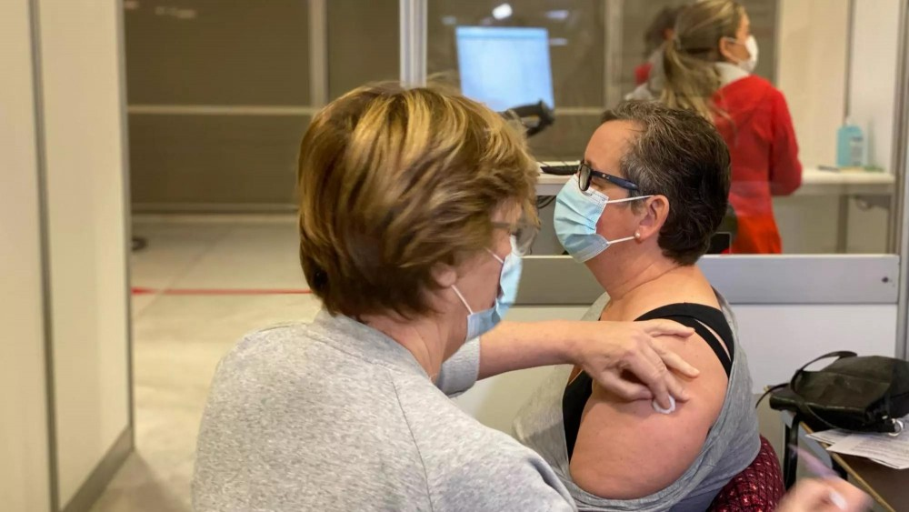 Gooise GGD prikt nog steeds flink door en verwacht toename van vaccins