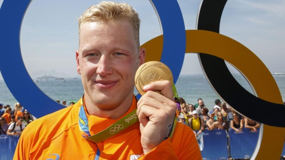Dag van de waarheid voor zwemmer Ferry Weertman: pakt hij weer olympisch goud?