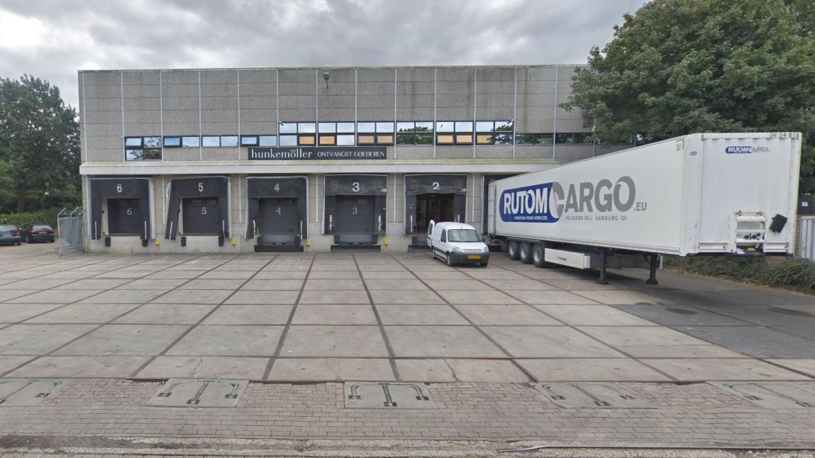 Hilversum-Oost krijgt er meer dan 300 huizen bij, vervloekt distributiecentrum gaat weg