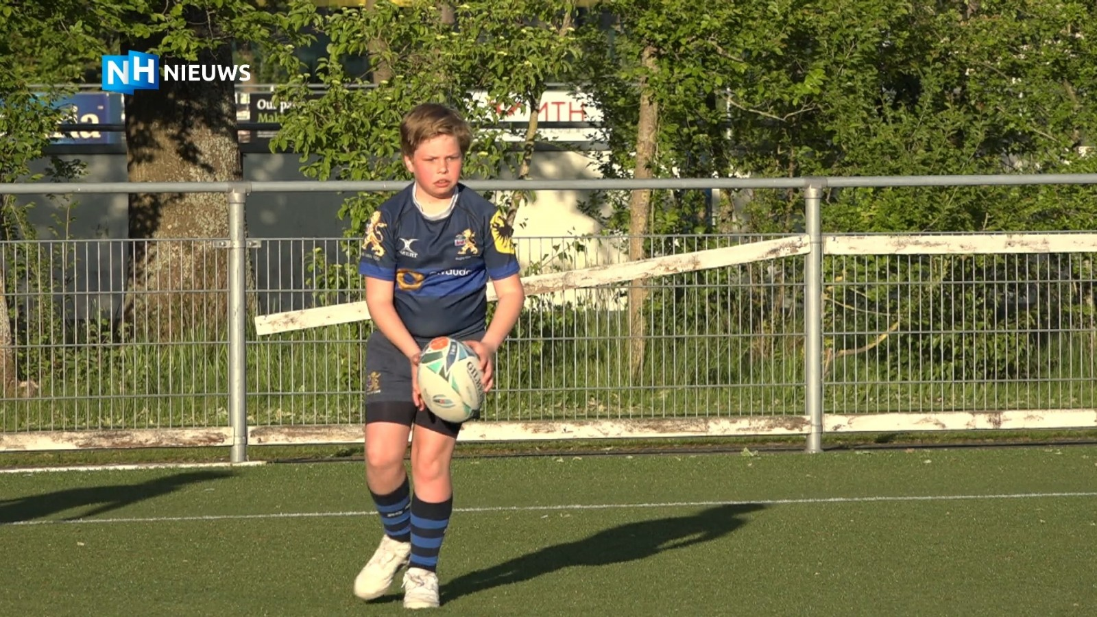 Is rugby mogelijk in coronatijd?