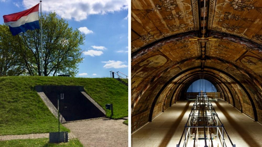 Deze monumenten gaan als proef weer open: spanning en onzekerheid over bezoekers