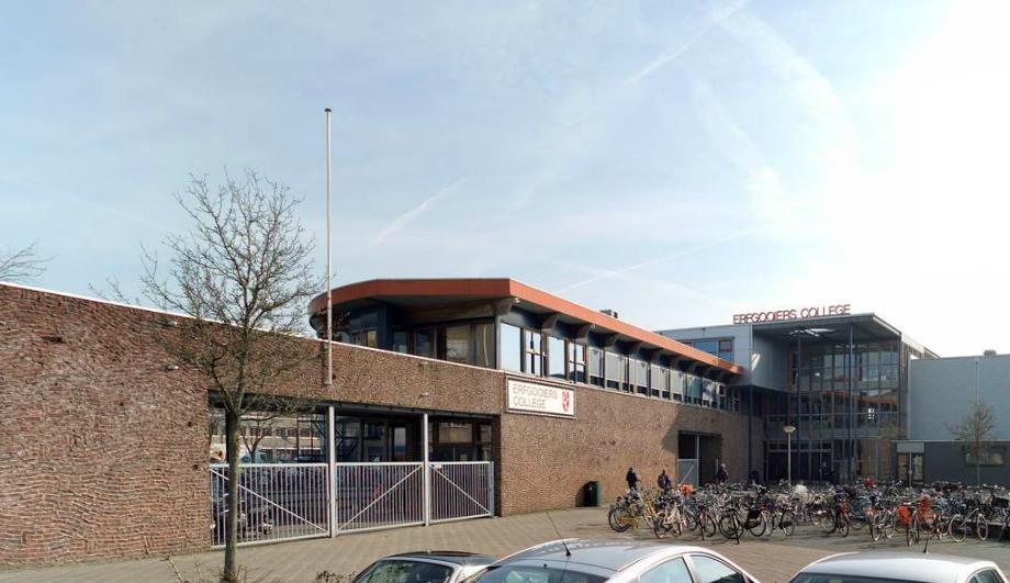 Het Erfgooierscollege in Huizen