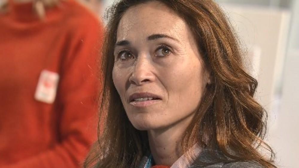 Straks live: erehaag voor overleden snowboardkoning Bibian Mentel
