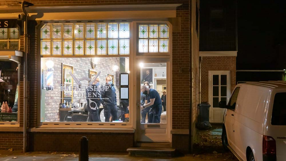 Larense kapper (41) overleden na koolmonoxidevergiftiging in kapsalon