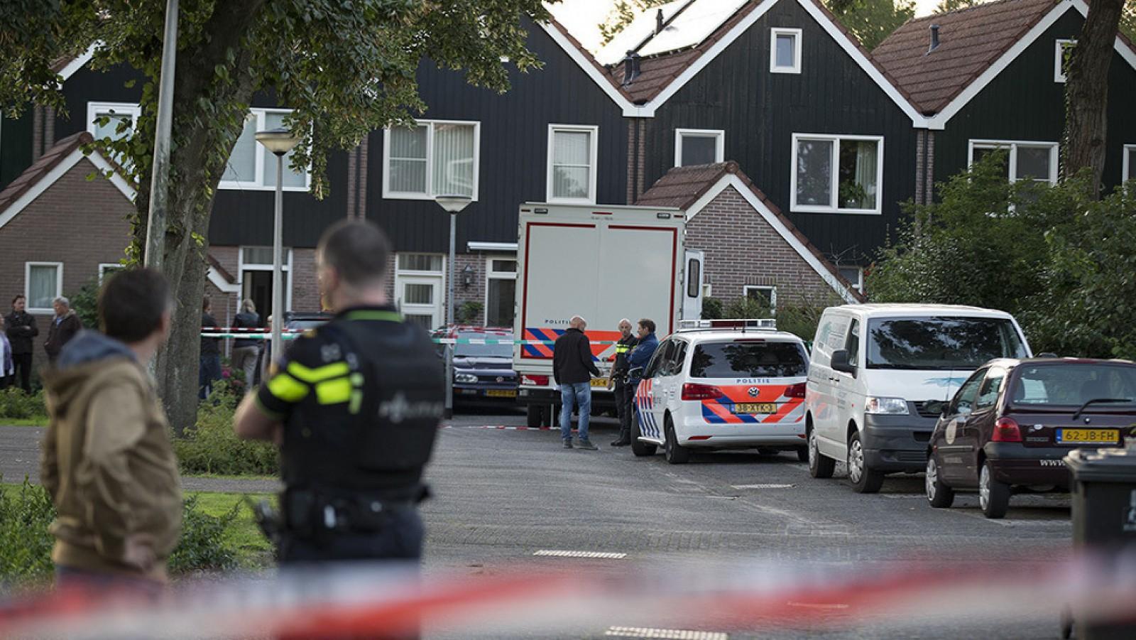 Celstraffen tot 15 jaar voor 'spotters' in moordzaak Huizer spyshopmedewerker