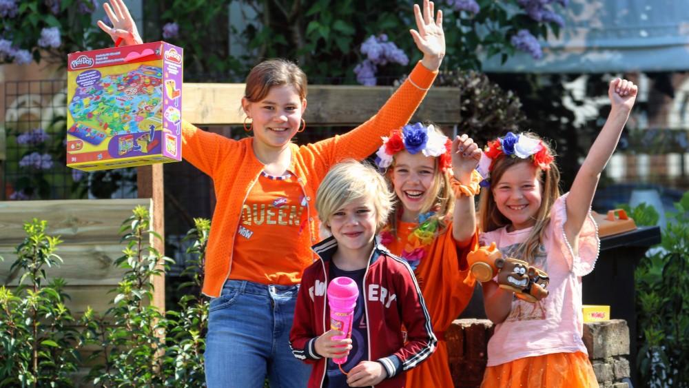 """Huizen zet nu al streep door Koningsdag: """"Geen garantie op veilig feest"""""""