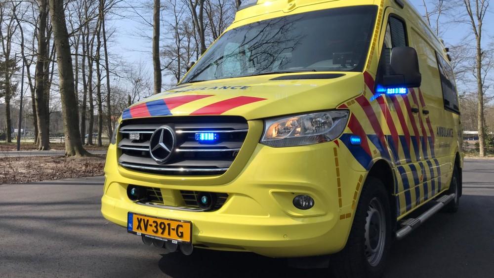 Hilversumse politie zoekt getuigen na zwaar ongeluk met fietser