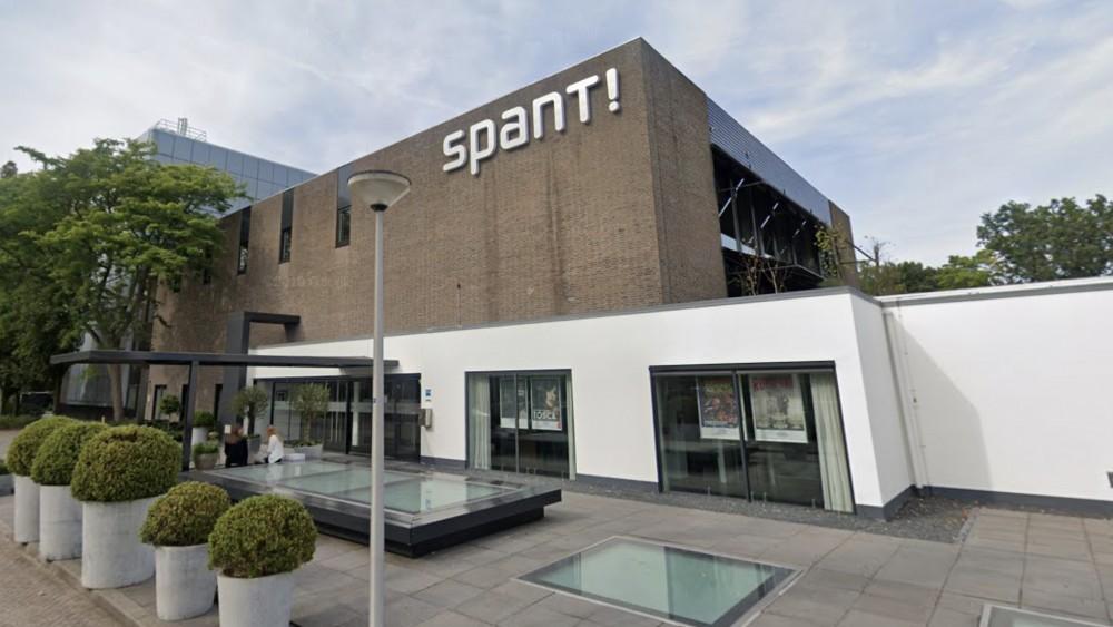 """Bussums theater Spant dolblij met tonnen coronasteun: """"Stap voor stap opbouwen"""""""
