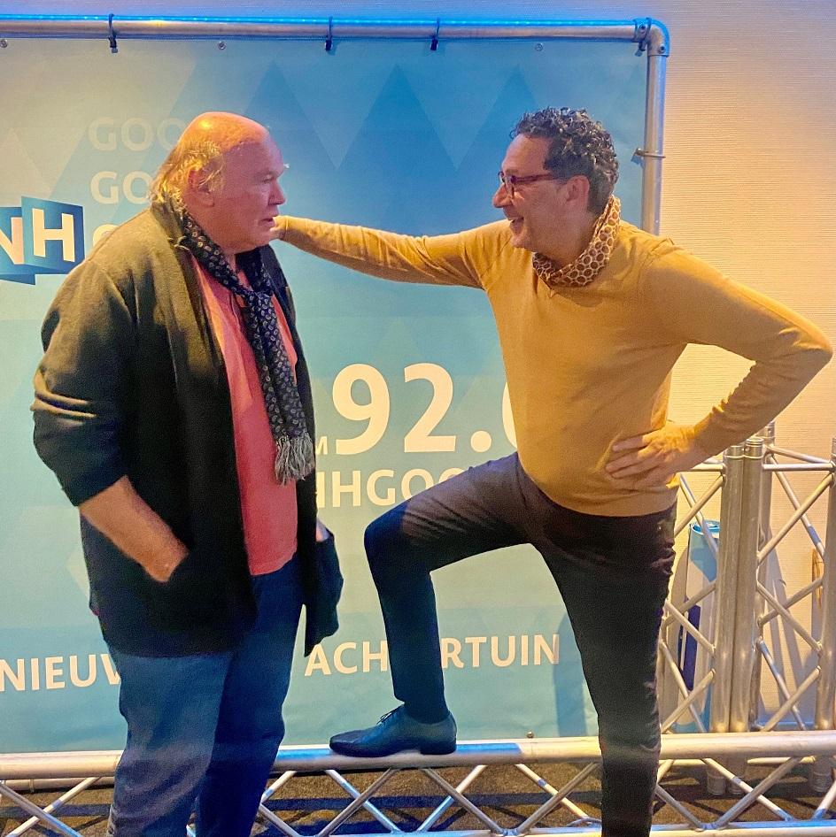 Tweede deel Piet Souer vanavond in De Platenkast van...