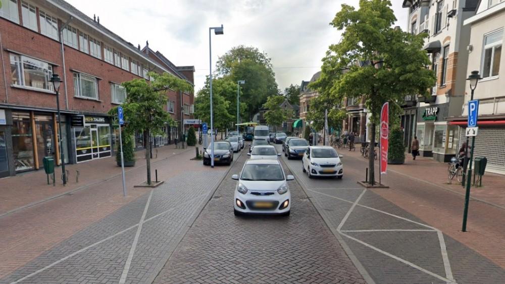Geluidsflitspalen en spaarpalen moeten Hilversum 'verkeershufterproof' maken