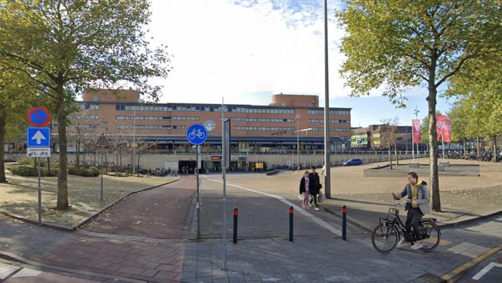 Omwonenden niet te spreken over plannen gemeente voor Oosterspoorplein