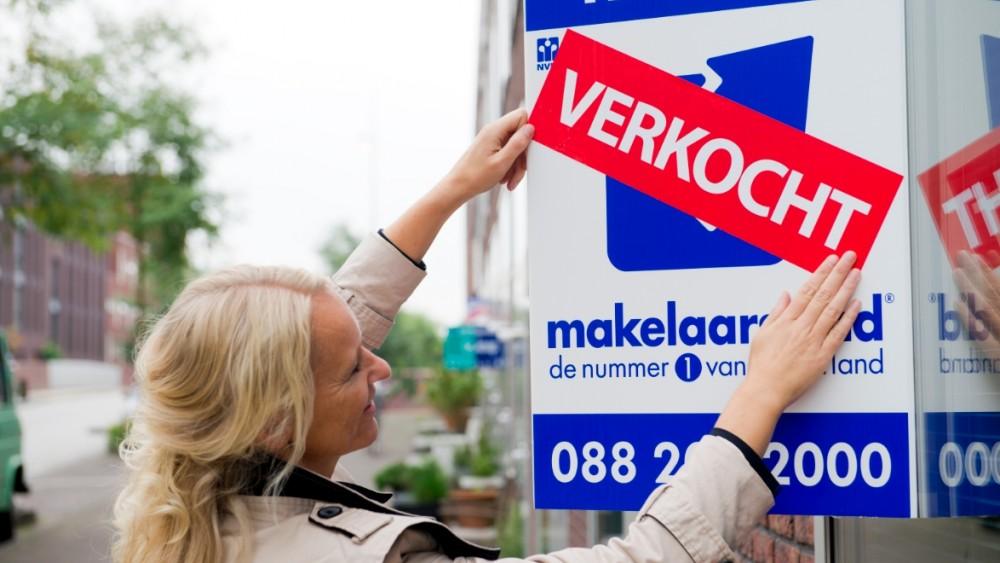 Gooise huizenprijzen blijven maar stijgen: vraag naar huis blijft onverminderd hoog