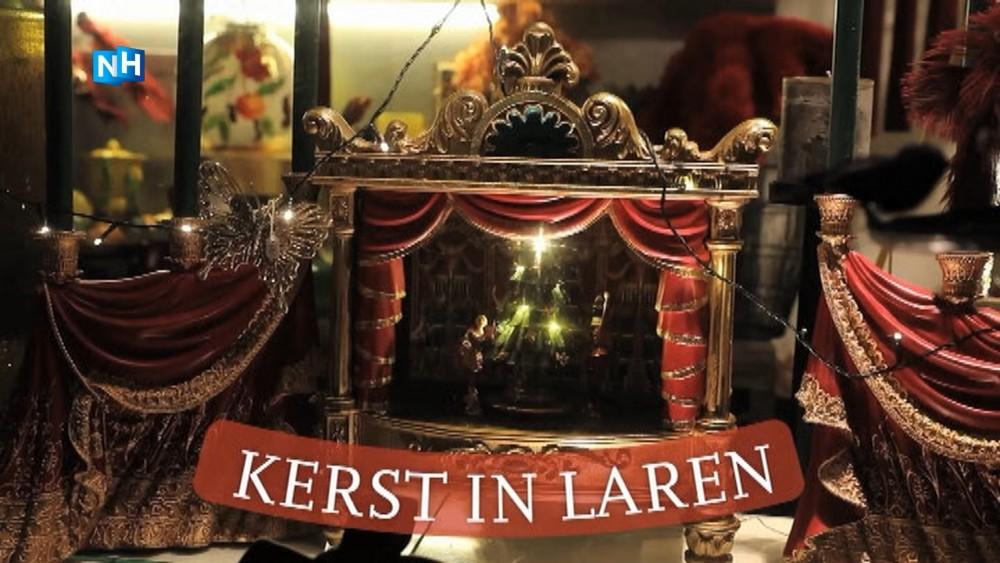 Terugkijken: Laren viert kerst met kerstspecial van en voor Laarders