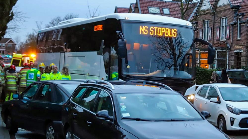 "Werkstraf geëist tegen chauffeur busdrama Bussum: ""Zaak met alleen maar verliezers"""