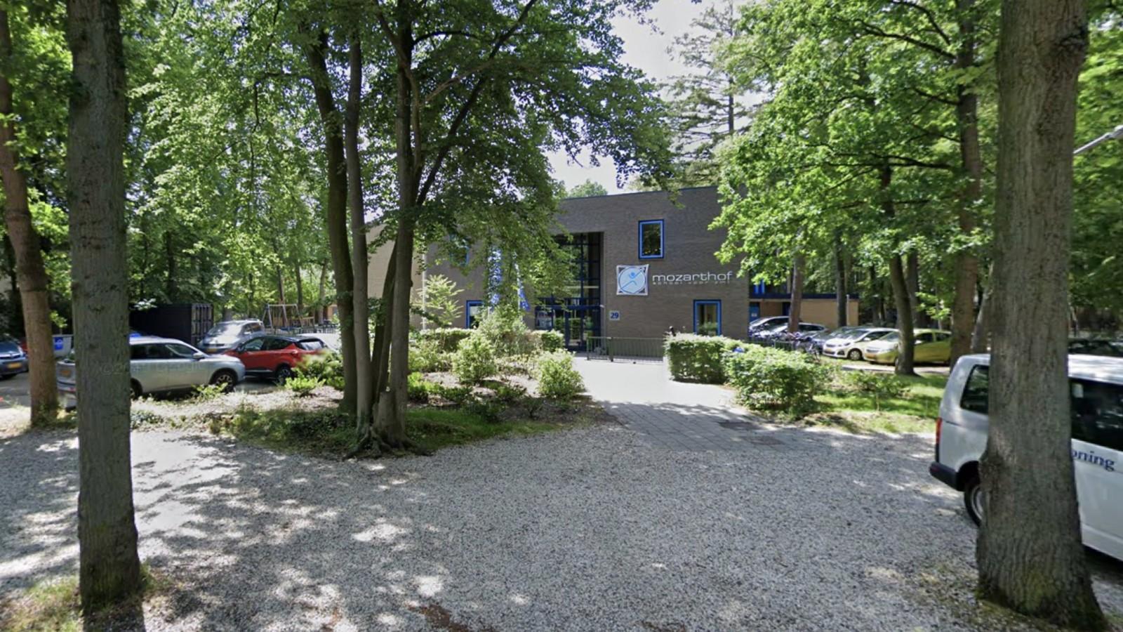 Vanwege coronabesmetting gesloten Hilversumse school nog een dag dicht