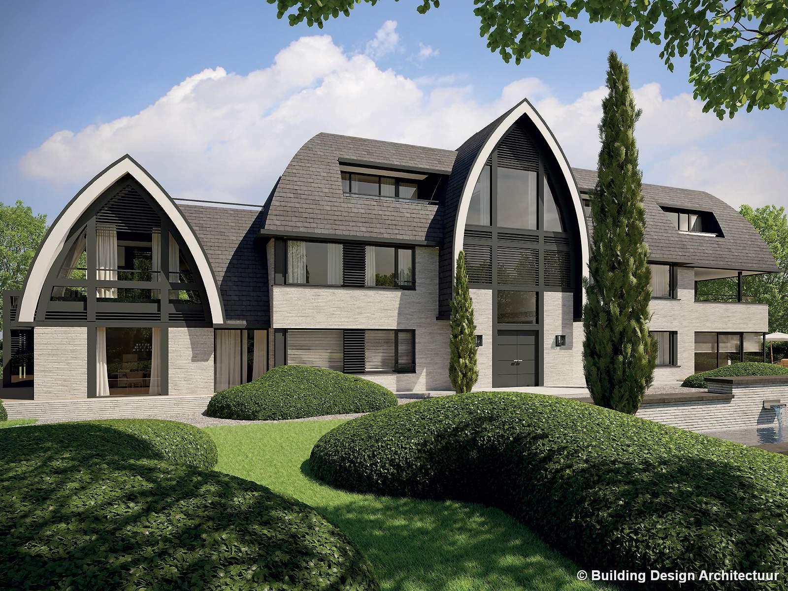 Hoefloo Estate
